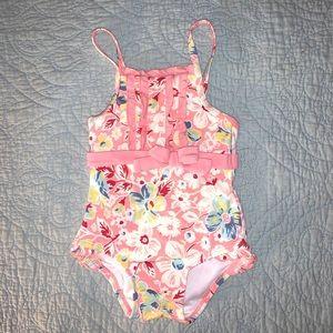 Infant swimsuit